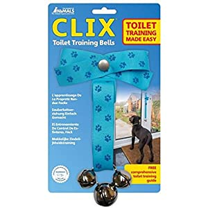 Clix Toilet Training Bells 10