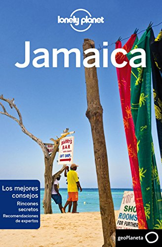 Jamaica 1 (Guías de País Lonely Planet)