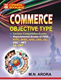 Commerce Objective Type(Multiple choice questions)