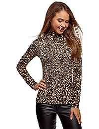 a1c1c3a988 Dolcevita - Marrone / Donna: Abbigliamento - Amazon.it