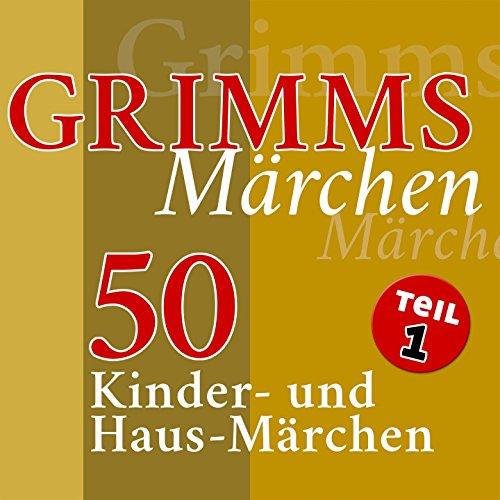Grimms Märchen, Teil 1 (50 Kin...