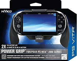 Power Grip for PS Vita Slim (2000 Series)