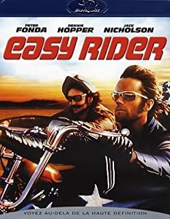 Easy Rider [Blu-ray] (B00008LR1M) | Amazon Products