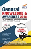 #4: General Knowledge & Awareness 2018 for RRB Railway Recruitment Exams (NTPC/ALP/ASM/Technical)
