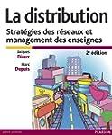 La Distribution: Strat�gies des r�sea...