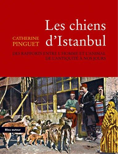 Les chiens d'Istanbul : Des rapports entre l'homme et l'animal de l'Antiquitit  nos jours