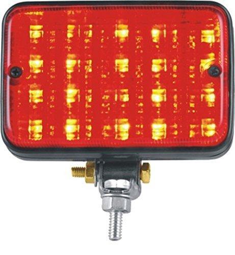 LED Posteriori Proiettore Fendinebbia Anteriore Coda / Lampada Luce Stop per i camion Trattori Rimorchi 24V -12002302