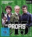 Die Profis - Box 4 [Blu-ray]