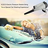 Electric Pressure Washer, ICOCO Portable Car Washer Electric - Best Reviews Guide