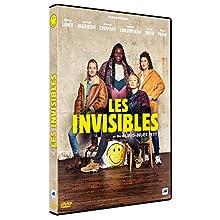 Les invisibles [FR Import]