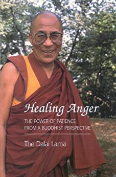 Healing Anger: The Power Of Patience From A Buddhist Perspective von [The Dalai Lama]