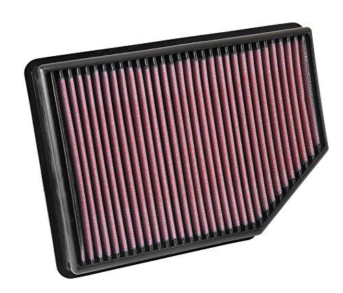 k&n 33-3023 car air filter for mahindra xuv 500 K&N 33-3023 Car Air Filter for Mahindra XUV 500 51IhfHAhkNL