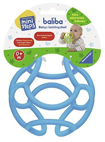 Ravensburger 04550 1 Juego Educativo Child Niño/niña - Juegos educativos (Azul, Child, Niño/niña, 1,5 año(s), 90 mm, 90 mm)