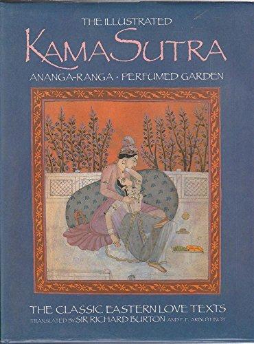 The Illustrated Kama Sutra by Vatsyayana Mallanaga (1987-10-30) par Vatsyayana Mallanaga