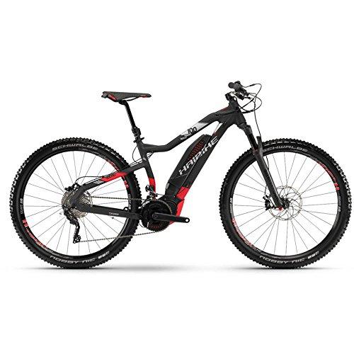Haibike E-Bike SDURO HardNine 10.0 29'...