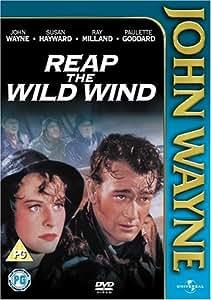 Reap the Wild Wind (John Wayne) [DVD]