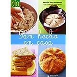 Pan hecho en casa / Homemade bread