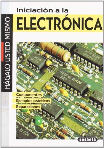 Iniciacion a la Electronica por Bohn