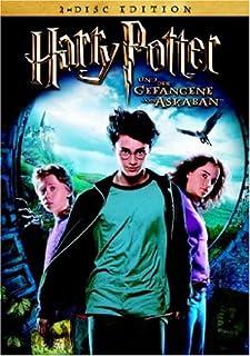 Harry Potter und der Gefangene von Askaban (2 DVDs)