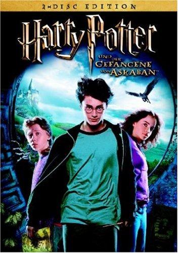 Bild von Harry Potter und der Gefangene von Askaban (2 DVDs)