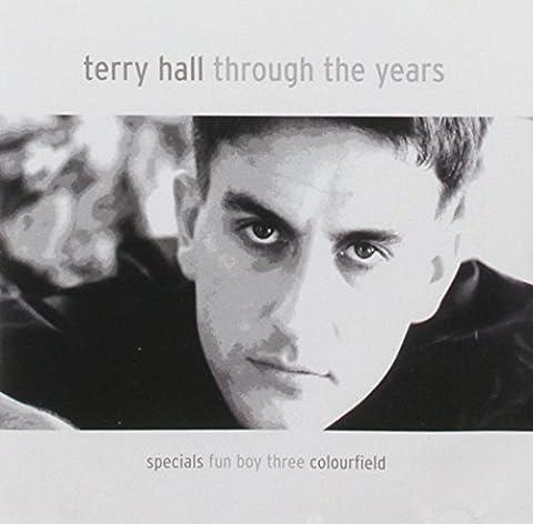 Through The Years: (Specials, Fun Boy Three, Colourfield)
