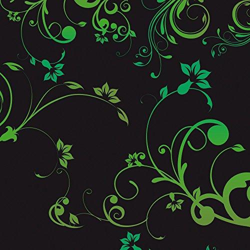 Apple iPhone 5 Case Skin Sticker aus Vinyl-Folie Aufkleber Blumenranken Blumen Ornamente DesignSkins® glänzend