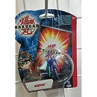 Bakugan Figuras De 5 Cm