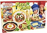 Clementoni Cocina Creativa - Pizza party (65442)