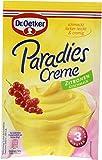 Dr. Oetker Paradiescreme Zitrone-Geschmack