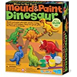 4M - Mould & Paint Glow Dinosaur (004M3514)