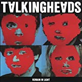 Talking Heads: Remain In Light [Vinyl LP] (Vinyl)