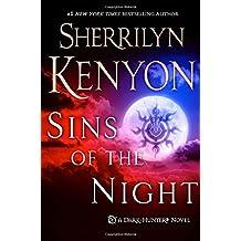 Sins of the Night (Dark-Hunter Novels (Hardcover))