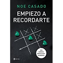 Empiezo a recordarte (Volumen independiente)