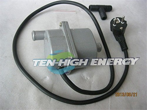 220V Automobile Car Engine heater,effectively prevent the engine cold starting Test
