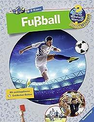 Fußball (Wieso? Weshalb? Warum? ProfiWissen, Band 15)