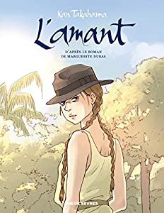 L'Amant Edition simple One-shot