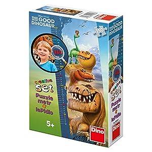 Dino Toys Dino Toys422087 Good Dinosaur - Puzzle panorámico (150 Piezas)
