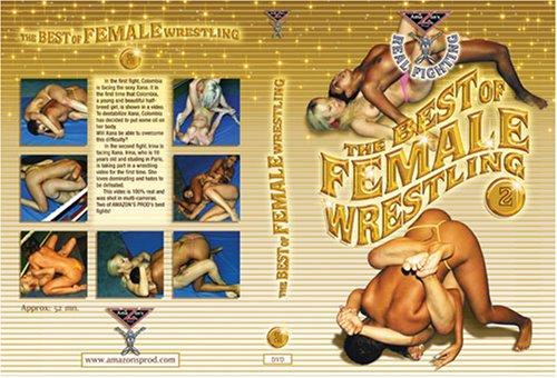 Female Wrestling - The Best Of Vol. 2