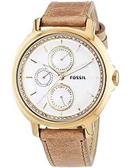 Damen-Armbanduhr Fossil ES3358