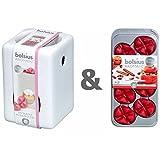 Creations Duftwachs Aroma Wachs Blätter 8 Stück ~ Baked Apple ~ Bratapfel Duft Blister Packung