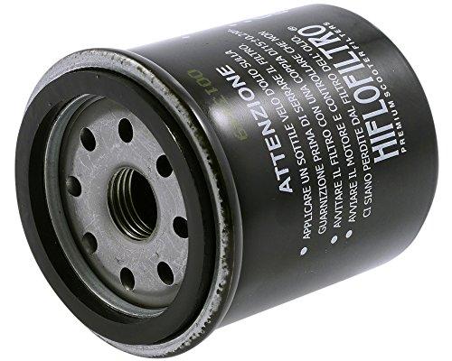 Ölfilter HIFLOFILTRO für Vespa GTS 300 ie Super Sport M45200 2010 21,5 PS, 15,8 kw