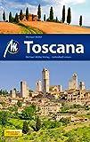 Toscana: Reisehandbuch mit vielen praktischen Tipps. - Michael Müller