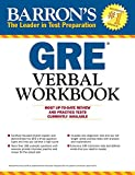 GRE Verbal Workbook (Barron's Gre Verbal Workbook)