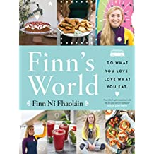 Finn's World: Do What You Love. Love What You Eat