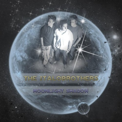 Moonlight Shadow (Radio Edit)