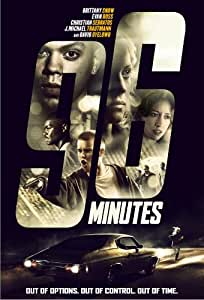 96 Minutes [DVD] [2012] [Region 1] [US Import] [NTSC]