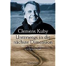 Unterwegs in die nächste Dimension: Meine Reise zu Heilern und Schamanen