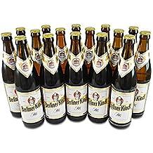 Berliner Kindl Pils (16 Flaschen à 0,5 l / 4,8 % vol.)