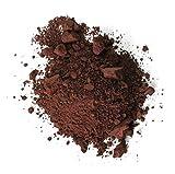 Inception Pro Infinite 100 grammes de Pigment Poudre - Huile - Tempera - Fresques - Encaustique - Colorants - Couleur - Terre d'ombre brûlée