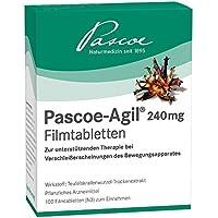 Pascoe-agil 240 mg Filmtabletten 100 stk preisvergleich bei billige-tabletten.eu